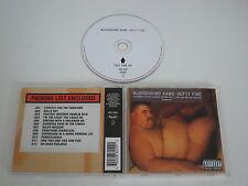 BLOODHOUND GANG/HEFTY FINE(GEFFEN 0602498841990) CD ALBUM