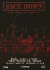 Face Down : The Will to Power Limited [DVD AUDIO] (2CDs) (2005)***NEW***