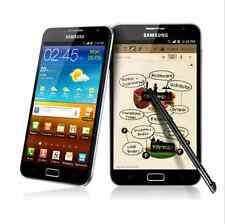 Unlocked Samsung Galaxy Note N7000 I9220 Android Smartphone - 16GB 8.0MP - Black