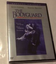 The Bodyguard Sealed (DVD, 1992, Special Edition) R