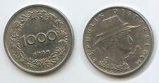 G5555 Österreich 10 Groschen 1924 (1000 Kronen) KM#2834 TOP 1.Republik 1918-1938