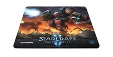 SteelSeries QcK StarCraft II Wings of Liberty Marauder Edition Mouse pad