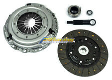 FX HD CLUTCH KIT JDM 1988-1991 HONDA CIVIC EF9 CRX EF8 SiR B16A S1 Y1