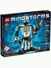 LEGO Mindstorms EV3 Robot Technic 31313 New Back In Stock UK Seller #1 Seller
