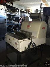 """Berkel MB716 MB-7/16"""" Bread Slicer Bakery market restraunt 115v"""