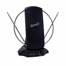 SUPERSONIC INDOOR HD HDTV HIGH DEFINITION DIGITAL TV ANTENA ANTENNA SC-605 NEW