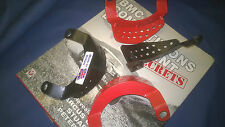 CLASSIC MINI WORKS RALLY CAR FRONT DISC GUARDS. Rally Road Race