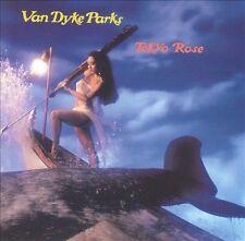Tokyo Rose by Van Dyke Parks (CD, Aug-1989, Warner Bros.)NO SCRATCHES