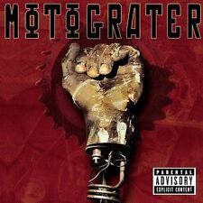 Motograter (PA), Motograter, New Explicit Lyrics, Enhanced