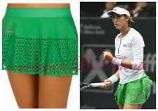 BNWT ADIDAS Stella McCartney BARRICADE Tennis Skort Run Gym Skirt - XS 32 34