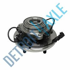 NEW Rear Wheel Hub and Bearing Assembly ABS AWD 2007 - 2008 Chrysler Pacifica