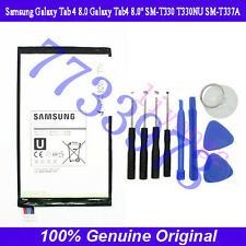 "Original  EB-BT330FBU Battery For Samsung Galaxy Tab 4 8.0 8"" SM-T330 T331 T335"