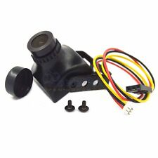 "HD 700 TVL 1/3"" 2.8 mm Lens Mini Video FOR FPV NTSC Camera Adjuatable"