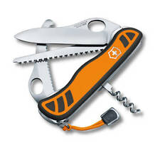 VICTORINOX Hunter XT Orange NEU/OVP Einhandklinge One Hand Messer 0.8341.MC9