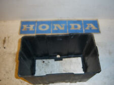 1999 Honda Accord 4 door 3.0 EX battery tray cover