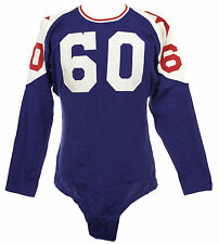 1960's College AS Game/Dallas Cowboys, GW  Jersey w/ 3 Button Crotch, Mears LOA
