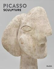 Picasso Sculpture by Anne Umland and Ann Temkin (2015, Hardcover)