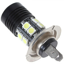 750LM 12V 12W  H7 CREE Q5 LED Projector Lens Auto Fog Light with 12 x 5050 SMD