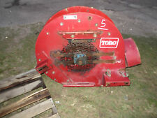 Toro Model 2670 Lawn Leaf Blower Attchment Toro Groundsmaster May fit Other Unit