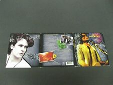 Jeff Buckley grace around the world CD DVD - CD Compact Disc