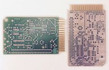 "SWA UP-2 PCB Printed Circuit Board 4.5"" x 2.75"" Vintage 1983 QTY of 2 NOS"