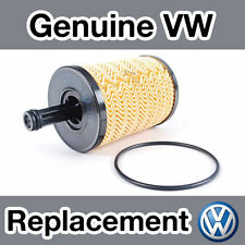 Genuine Volkswagen Golf MKVI (1K) 2.0TDi CR (-10) Oil Filter