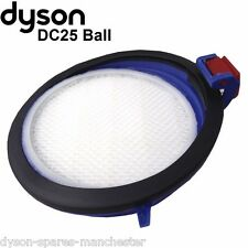 Dyson DC25 HEPA Post Motor Filter - Ball Filter - Animal - Multi Floor