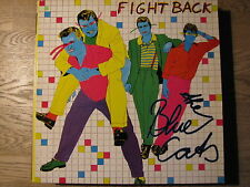 LP - THE BLUE CATS - FIGHT BACK