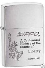 Zippo 5811 statue of liberty Lighter