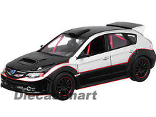 2009 SUBARU IMPREZA WRX STi THE FAST AND THE FURIOUS 2009 1:43 GREENLIGHT 86220