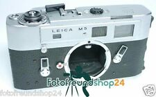 Leica m5 chassis/Body