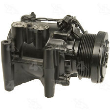 Four Seasons 77586 Remanufactured Compressor And Clutch