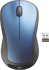 M310 Wireless Optical Mouse