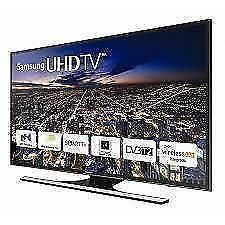 "SAMSUNG 48""  48JU6400 4K UHD SMART LED TV WITH 1 YEAR DEALER'S WARRANTY !!"