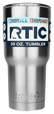 RTIC 30 oz. Tumbler Cup Thermal Hot Cold Drinks Beverages Container Travel Mug
