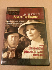 Beyond the Horizon DVD Broadway Theater Archive Eugene O'Neill Sealed New OOP