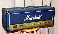2002 Marshall JCM 2000 DSL 100 (Dual Super Lead) 100 Watt Made In UK