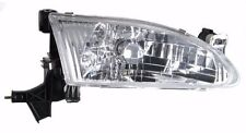 1998 1999 2000 TOYOTA COROLLA HEADLIGHT HEADLAMP LIGHT LAMP RIGHT PASSENGER SIDE