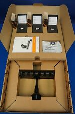 Renishaw MCR20 CMM Probe Module Change Rack 3 TP20 Modules New One Year Warranty