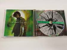 MARK OWEN (TAKE THAT) GREEN MAN CD 1996