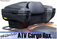 215 L ATV QUAD de almacenamiento de tronco Caja De Carga Top Case Maleta-Precio Promo