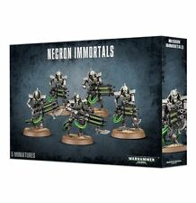 Necron Inmortales / deathmarks-Warhammer 40,000 40k-Games Workshop