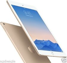 "Apple Ipad Air 2 Air2 32gb WiFi 9.7"" 9.7inch Wi-Fi Brand New Cod Agsbeagle"
