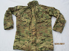 Jacket Combat MVP,MTP,DP,Multi Terrain Pattern,waterproof 190/104,Large-Long