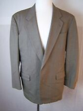 HUGO BOSS Casual Gray Two Button Down Suit & Dress Pants Men's