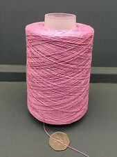 200G 2/30NM 100% SILK YARN PALE PINK