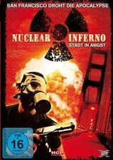 Nuclear Inferno-Stadt in Angst -- Action/Thriller -- DVD