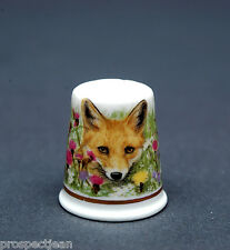 TCC Avonvale Foxcub China Thimble B/65