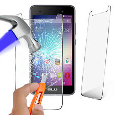 """For BLU Dash M2 - Genuine Tempered Glass Screen Protector (5"""")"""