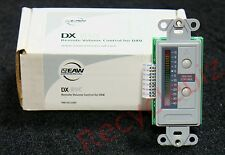 EAW DX-RVC Volume Remote Control for EAW/Mackie DX8 DX810 In-Wall NEW IN BOX!